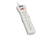 TRIPP LITE SUPER7 7 Feet 7 Outlets 2350 Power Surge Protector (Tripp Lite: SUPER7)