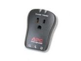 APC P1T 2 Outlets 320 joule ESSENTIAL SURGEARREST 1 OUTLET W/TEL 120V (APC: P1T)