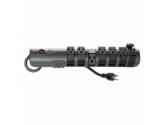 Belkin / Pivot-Plug 8-Outlet 1800 Joules Surge Supressor (Belkin Components: BP108200-06)