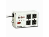 TRIPP LITE ISOBAR4ULTRA 6 ft. 4 Outlets 2200 joules Isobar Surge Suppressor (Tripp Lite: ISOBAR4ULTRA)