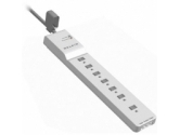 Belkin 7-Outlet Home/Office Surge Protector (6-foot Cord) (Belkin Components: BE107200-06)