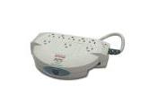 APC NET8 8-Outlet Surge Protector  (APC: NET8)