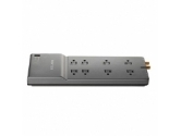 Belkin / 8-Outlet 3550 Joules Surge Protector (Belkin Components: BE108230-06)