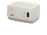 APC LE1200 4 Outlets Automatic Voltage Regulator 120V Input Voltage 6.50 feet ( 1.98 meters) Cord Length (APC: LE1200)