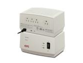 APC LE600 6.5 feet 4 Outlets 680 Joules Line-R 600VA Automatic Voltage Regulator (APC: LE600)
