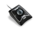 Kensington 64325 Black Wired TrackBall Ultimate Trackball Mouse (Kensington Technology Group: 64325)