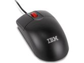IBM USB Optical Wheel Mouse (Lenovo: 06P4069)
