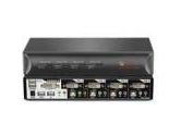 Avocent 4SVDVI10-001 SwitchView DVI 4-port KVM Switch (Avocent: 4SVDVI10-001)