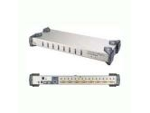 ATEN CS1758 8-Port MasterView Max multiplatform KVM switch (ATEN Technology: CS-1758)