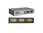 Tripp Lite Tripplite Desktop Kvm Switch, 2-port (Tripp Lite: B022-002-KT-R)