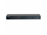 ATEN KH1516 16-Port Cat 5 High-Density KVM Switch (ATEN Technology: KH1516)