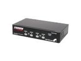 StarTech SV431USB 4 Port StarView USB KVM Switch (StarTech.com: SV431USB)