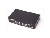 StarTech SV431H 4 Port Multi-platform PS2+USB StarView KVM Switch for PC/Mac (StarTech.com: SV431H)