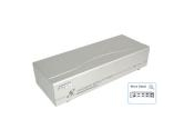 ATEN 8 port Video Splitter with Support Up to 1920-x1440 200Mhz (ATEN Technology: VS98A)