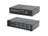 StarTech.com 8 Port High Resolution 350 MHz Video Splitter (StarTech.com: ST128PRO)