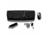 Logitech EasyCall Desktop Keyboard and Mouse Combo (LOGITECH: 967689-0403)