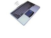 ADESSO 2-Tone RF Wireless Keyboard (Adesso: WKB-4000US)