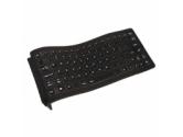 ADESSO AKB-210 Black Keyboard (Adesso: AKB-210)