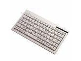Adesso Mini USB Keyboard with Embedded Numeric Keypad (ADESSO: ACK-595UW)
