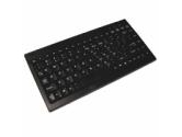 ADESSO Black Wired Keyboard With Embedded Numeric Keypad (ADESSO: ACK-595PB)