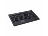 ADESSO ACK-730B Black Wired Keyboard (ADESSO: ACK-730UB)