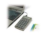 Kensington 33059 Pocket KeyPad Calculator (Cables to Go: 33059)