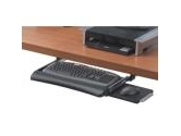 Fellowes OFFICE SUITES KEYBOARD DRAWER 3 HEIGHT ADJUSTMENTS MOUSE TRAY (Fellowes: 9140301)