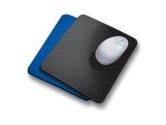 Kensington Standard Mouse Pad - Black (Zebra Technologies: 56001)