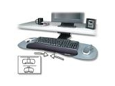 Kensington Expandable Articulating Keyboard Platform (Kensington Technology Group: 60066)
