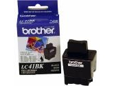 brother LC41BK Cartridge (Brother: LC41BK)