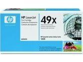 HP Q5949X Cartridge For LaserJet 1320 series printers (Hewlett-Packard: Q5949X)
