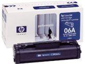 HP C3906A Cartridge for HP LaserJet 5L, 6Lprinters (Hewlett-Packard: C3906A)