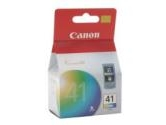 Canon CL41 Color Ink Cartridge for Canon IP2200 (Canon: CL-41)