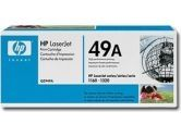 HP Q5949A Print Cartridge with Smart Printing Technology (Hewlett-Packard: Q5949A)