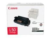 Canon L50 Toner Cartridge (Canon: 6812A001)