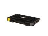 SAMSUNG CLP-510D7K Black Toner Cartridge (SAMSUNG - PRINTERS: CLP-510D7K)