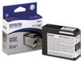 Epson Stylus Pro 3800 Photo Black Ink Cartridge (Epson: T580100)