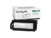 LEXMARK 12A7462 High Yield Return Program Print Cartridge (Lexmark International: 12A7462)
