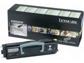 LEXMARK 23800SW Toner Cartridge (Lexmark International: 23800SW)