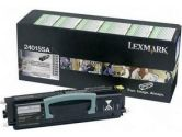 LEXMARK 24015SA Return Program Toner Cartridge (Lexmark International: 24015SA)