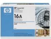 HP Q7516A Black Cartridge with Smart Printing Technology (Hewlett-Packard: Q7516A)
