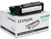 LEXMARK 12A7415 RETURN PROGRAM TONER PRINT CART for T420 (Lexmark International: 12A7415)