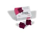 Xerox Genuine Colorstix 8200 Magenta Ink 2 PK (Xerox: 016-2042-00)