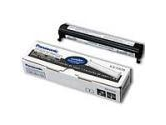 Fax & Copier Supplies Panasonic KX-FA76 Replacement Laser Toner Cartridge (PANASONIC: KX-FA76)