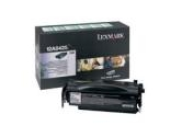 LEXMARK 12A8425 Return Program, High Yield Toner Cartridge (Lexmark International: 12A8425)