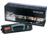 LEXMARK 34035HA HIGH YIELD TONER CART (Lexmark International: 34035HA)