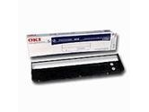 OKIDATA 40468801 Black Toner Cartridge (OKI: 40468801)