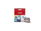 Canon BCI-15 Cartridge (Canon: 8191A003)