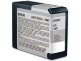 Epson Stylus Pro 3800 Light Black Ink Cartridge (Epson: T580700)