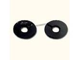 Lexmark High Contrast Ribbon for 6400/6412 (Lexmark International: 1040998)